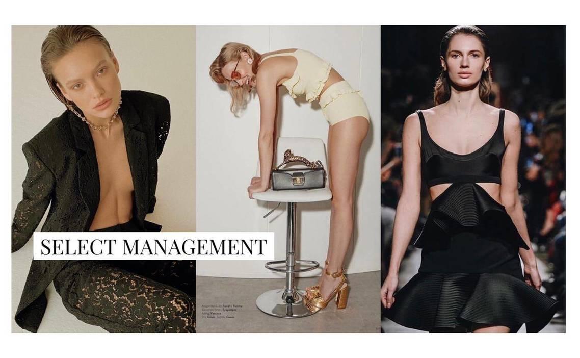 Букер модельного агентства вакансии последняя коллекция сумок луи витон