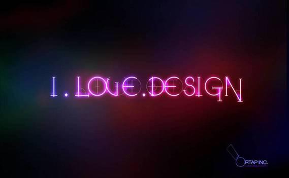 Normal_i_love_design_by_barunpatro-d4hqt86